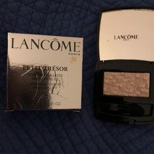 Lancôme eye shadow